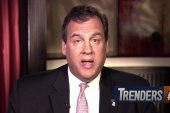 Christie reels from quarantine controversy