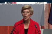 Elizabeth Warren closing the door on 2016?