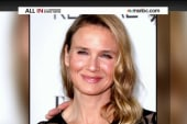Delving into the Renee Zellweger controversy
