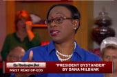 Ohio senator: Obama has a record to stand on