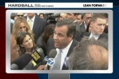 Christie, Bush, Romney on the attack on Ebola