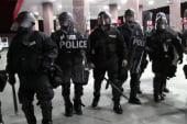 Future of Ferguson police dept. is in...
