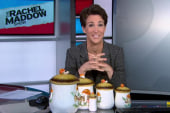 Ernst's extremist remarks become an issue