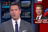 Rand Paul says GOP brand 'sucks'