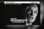 The cynical political ads of 2014
