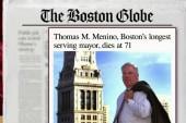 Morning Joe honors life of Tom Menino