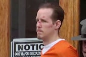 Eric Frein captured: 'We have our man'