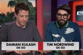 OK Go's wild new video!