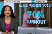 Women of color key in midterm elections
