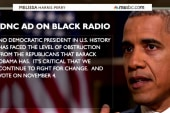 Obama in 'stealth mode' to secure black votes