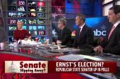Joe: GOP win could wake up Obama