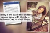 Right to Die advocate dies
