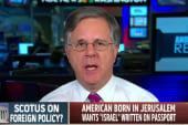 Is Jerusalem in Israel? SCOTUS may decide