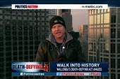 Nik Wallenda's new death-defying act