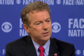 Rand Paul takes aim at Chris Christie