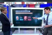 Midterm Matters: Gubernatorial races to watch