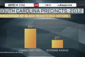 How lack of resources affect minority voters