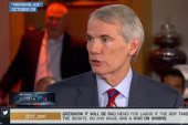 Portman pictures a future with GOP control