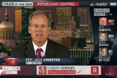 GOP productivity in Congress hinges on...