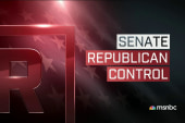 Republicans win Senate control with Ernst win