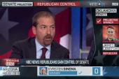 Republican wave confronts Obama agenda