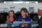 Record number of women elected to Congress