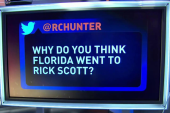 Ed: Money won Florida for Scott