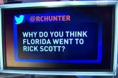 Ed: Money won Florida for Scott