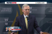 GOP Civil War: Cruz vs. McConnell?