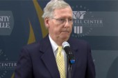 Can Mitch McConnell work the Cruz control?