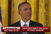 Sharpton: Obama hears the message