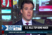 Reports: US kills top bomb maker