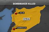 Khorasan bomb maker killed by US drone strike