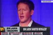 Bin Laden shooter set to reveal his identity