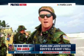 Bin Laden's shooter wants credit for kill