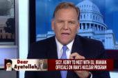 GOP rep.: Obama secret letter causing...