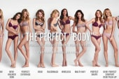 Victoria's Secret imperfection
