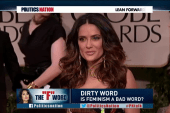 Is 'feminist' now a dirty word?