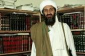 Navy Seal claims he shot Bin Laden