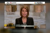 Chris Hayes interviews Sharyl Attkisson