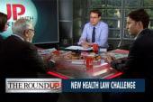 SCOTUS to hear health care law challenge