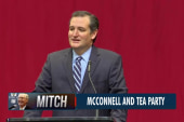 Ted Cruz – a complication for McConnell?