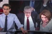 Should Reid, Pelosi hold leadership...