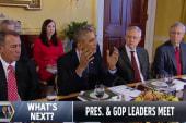 Obama, GOP divided over immigration