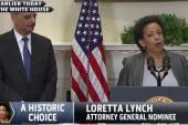 Obama picks NY prosecutor for Atty. Gen.