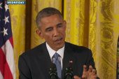 Obama delivers ultimatum on immigration