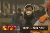 Why is China scrubbing its air?