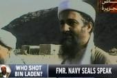 Fmr. Navy Seals speak out on Bin Laden raid