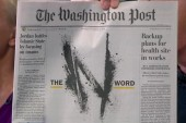 Washington Post reports on 'N' word use