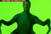 Rossellini brings 'Porno' show across the US